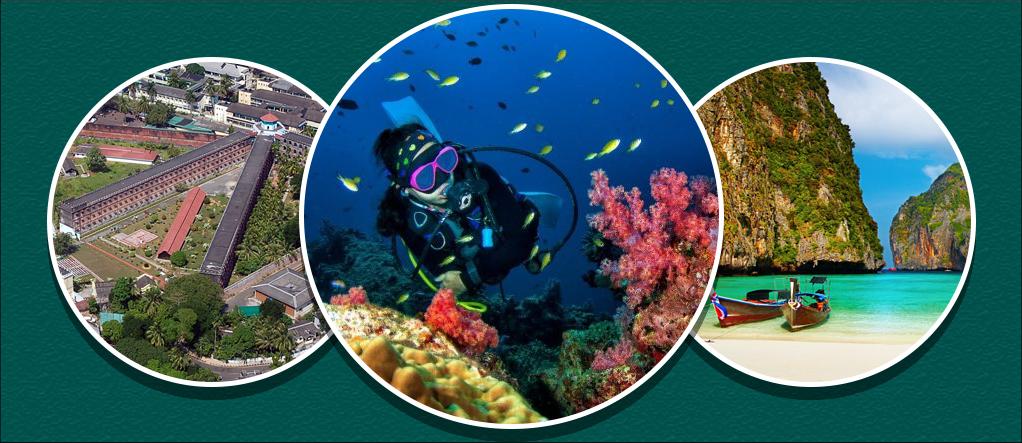Andaman activities