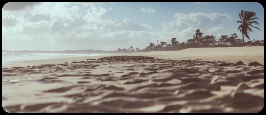 Goa sand