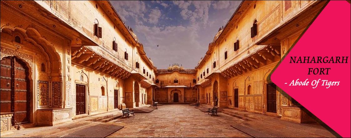 Nahagarh Fort