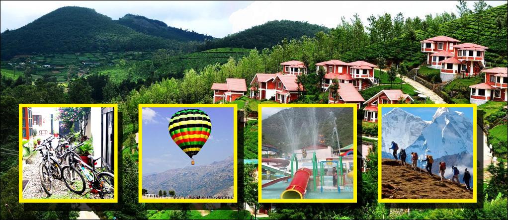 Adventures in Dehradun
