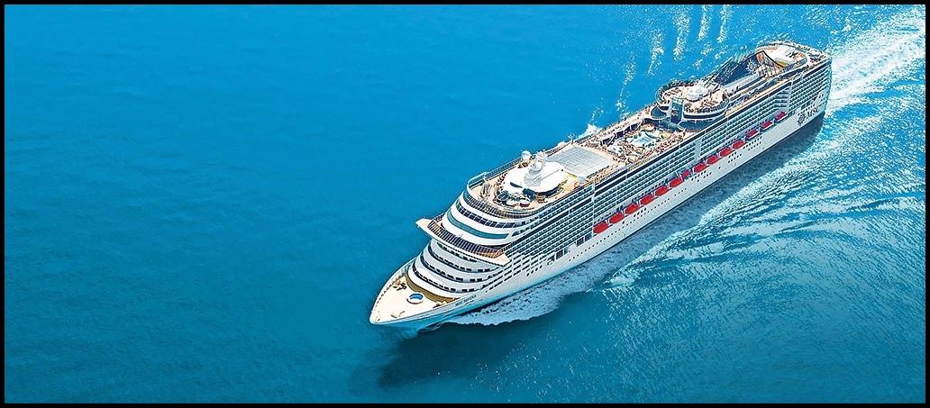 Andaman Islands Cruise