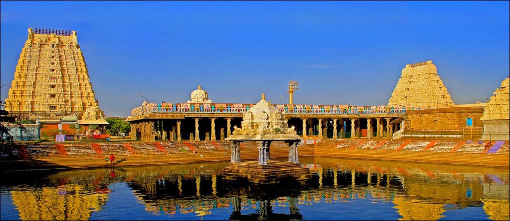 Kanchipuram Tamil Nadu