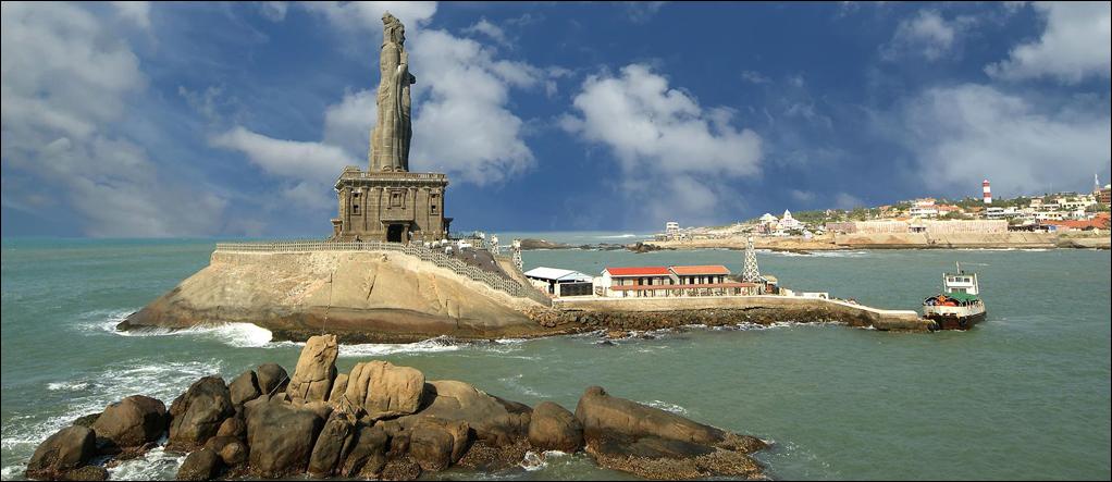 Kanyakumari Tamil Nadu