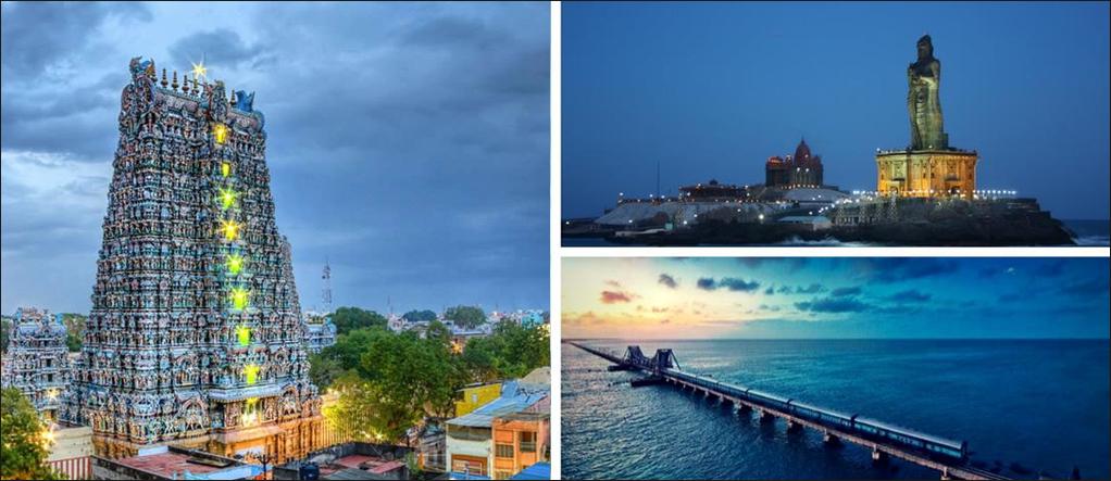 Rameshwaram Tamil Nadu