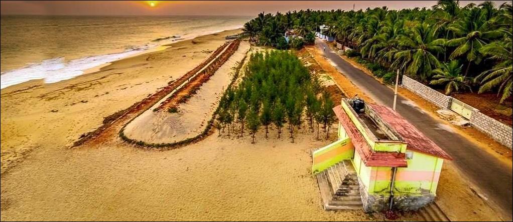 Sanguthurai Tamil Nadu