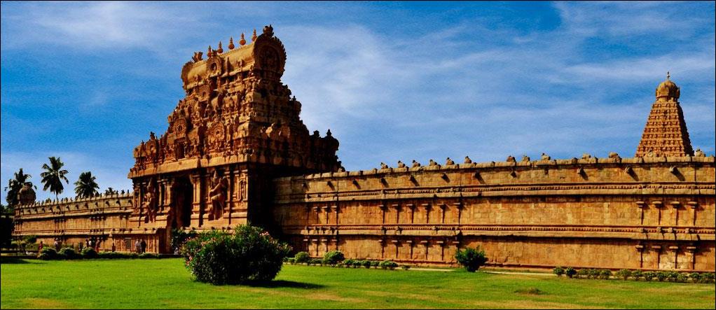 Thanjavur Tamil Nadu