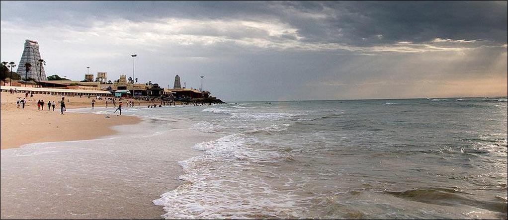 Thiruchendur Tamil Nadu