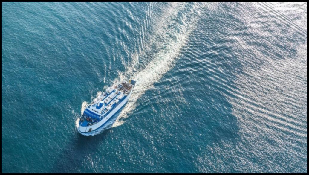 Cruise India