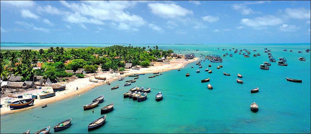 Tamil Nadu image