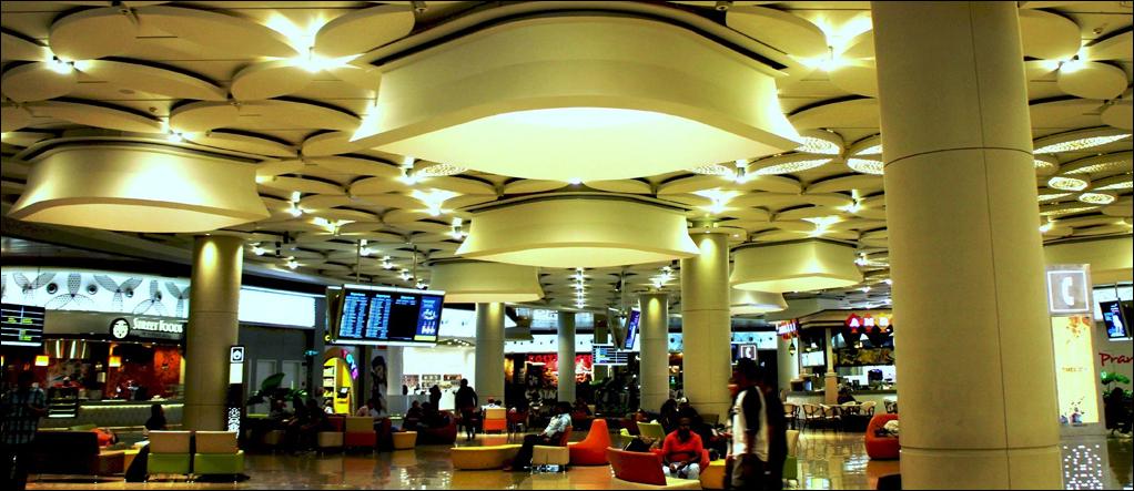 Chhatrapati Shivaji International Airport Mumbai