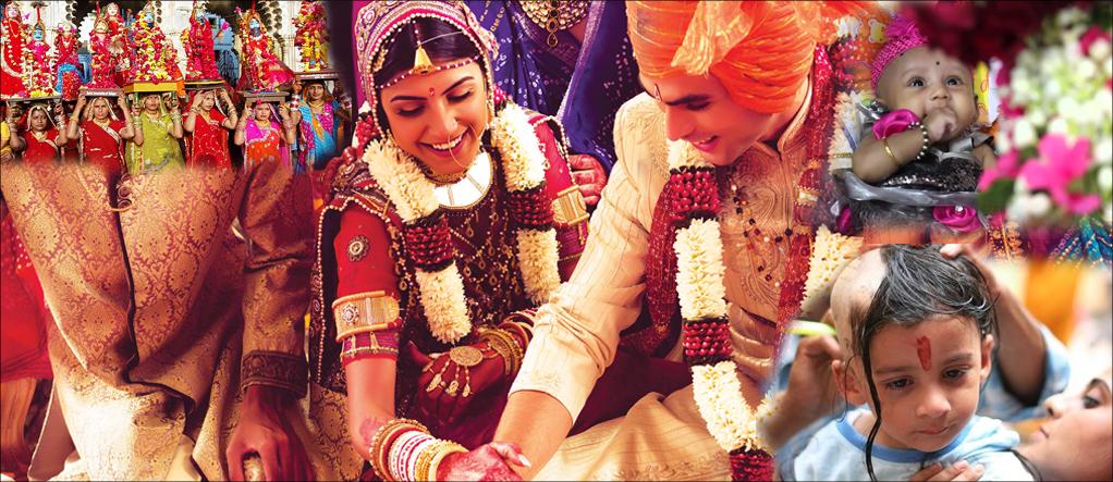 Rajasthan ceremonies